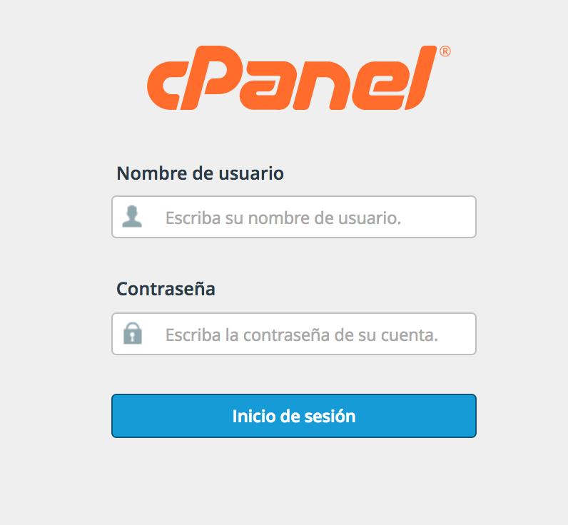 Instalando wordpress desde cero en cPanel con softaculous